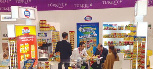 Kurex foods taste of happiness food turkey turkish for A taste of turkish cuisine