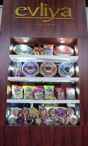 Sweets & Snacks Middle East, 27. -29. 10. 2015 Dubai